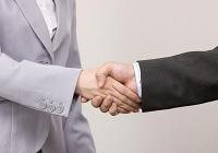 委任契約の締結のイメージ